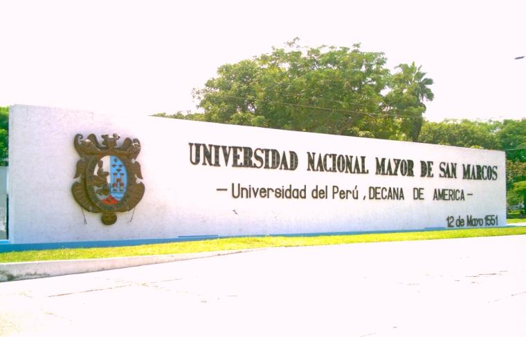 unmsm_muraldebienvenida